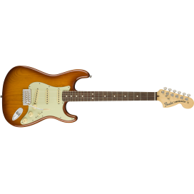 FENDER AM PERFORMER STRAT RW HBST
