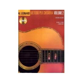 SCHMID/KOCH METODO CHITARRA VOLUME 2 + CD