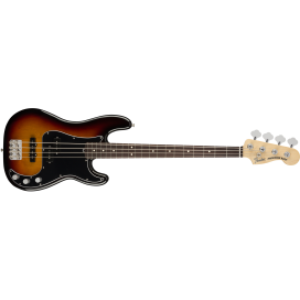 FENDER AM PERFORMER P BASS RW 3TSB