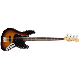 FENDER AM PERFORMER JAZZ BASS RW 3TSB