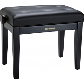 ROLAND RPB300BK PIANO BENCH SATIN BLACK