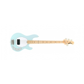 MUSIC MAN STINGRAY 4 POWDER BLUE ROSEWOOD