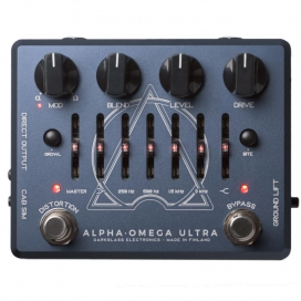 DARKGLASS ALPHA-OMEGA ULTRA