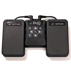 AIRTURN AT DUO PEDALE BLUETOOTH