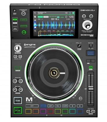 DENON DJ SC 5000 M PRIME