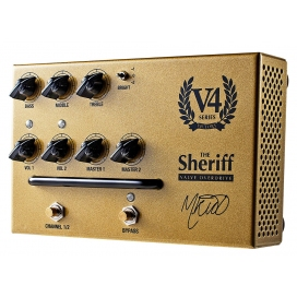 VICTORY V4 SHERIFF PEDAL