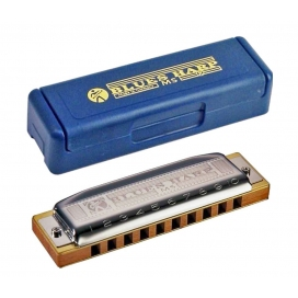 HOHNER BLUES HARP 532/20 F# (FA#)