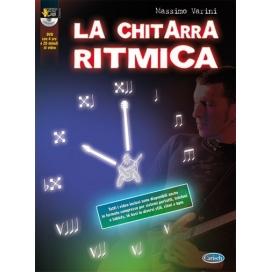 VARINI LA CHITARRA RITMICA VOLUME 1 + DVD NEW ED.