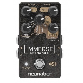 NEUNABER TECHNOLOGY IMMERSE MKII