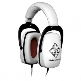 TELEFUNKEN THP29 EXTREME ISOLATION PROFESSIONAL HEADPHONES