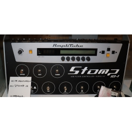 IK MULTIMEDIA STOMP 10