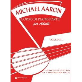 AARON CORSO PIANOFORTE ADULTI