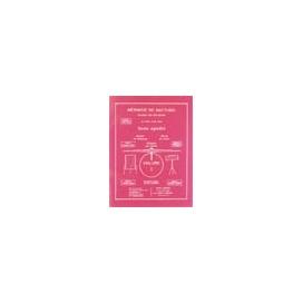 AGOSTINI METODO DI BATTERIA VOLUME 1 MK3364