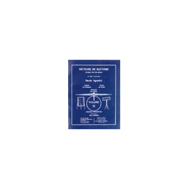 AGOSTINI METODO DI BATTERIA VOLUME 2 MK3365