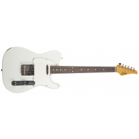SUHR CLASSIC T ANTIQUE OWH IR SS