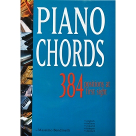 BENDINELLI PIANO CHORDS ML3100
