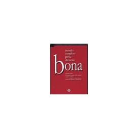 BONA METODO COMPLETO PER LA DIVISIONE MB454