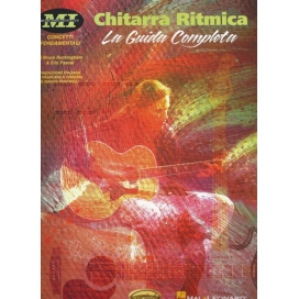 BUCKINGHAM CHITARRA RITMICA GUIDA COMPLETA