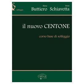 BUTTIERO/SCHIAVETTA NUOVO CENTONE