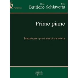 BUTTIERO/SCHIAVETTA PRIMO PIANO