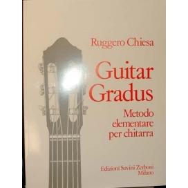 CHIESA GUITAR GRADUS