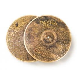 """PASHA VC-H14 HI HAT 14"""" LIGHT"""
