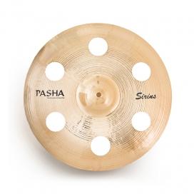 "PASHA SS-C16 CRASH 16"""