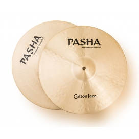 "PASHA CJ-H14 HIHAT 14"""