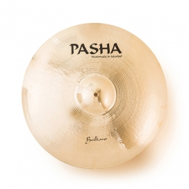 "PASHA BR-C18 CRASH 18"""