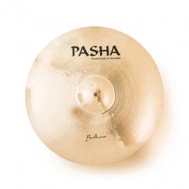 "PASHA BR-C16 CRASH 16"""