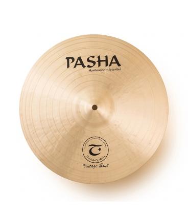 "PASHA VS-C18 CRASH 18"""