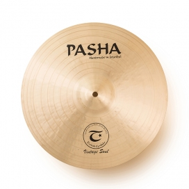 PASHA VS-C16 CRASH 16""