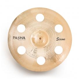 "PASHA SS-C18 CRASH 18"""