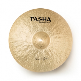 PASHA DGL-R20 RIDE 20""