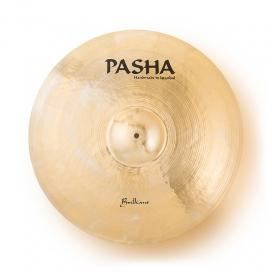 "PASHA BR-R20 RIDE 20"""