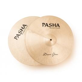 """PASHA DGL-H14 HI HAT 14"""""""
