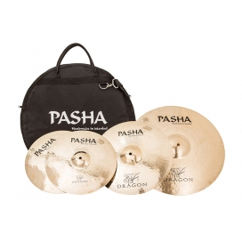 PASHA DR-SET + BAG