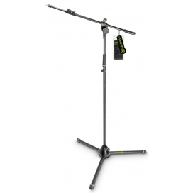 GRAVITY MS4322B MICROPHONE STAND 2 POINT ADJUSTMENT