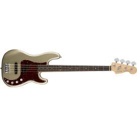 FENDER PRECISION BASS AM ELITE EB CHAMPAGNE