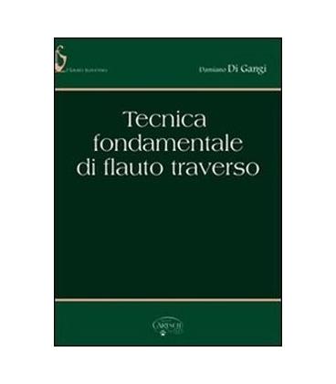 GANGI TECNICA FONDAMENTALE FLAUTO