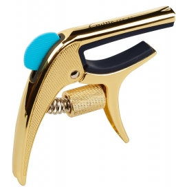 GUITTO BY JOYO GGC-02 CAPO GOLD