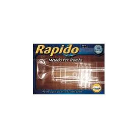 GANDINI RAPIDO TROMBA ML2270