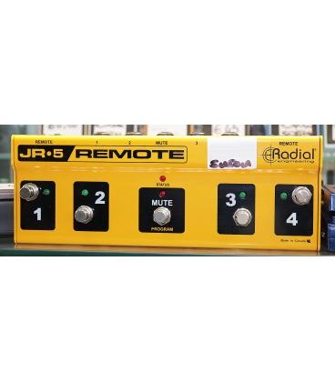 RADIAL JR5 REMOTE