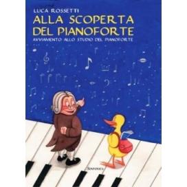 ROSSETTI ALLA SCOPERTA DEL PIANOFORTE