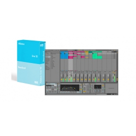 ABLETON LIVE 10 STANDARD UPGRADE FROM INTRO
