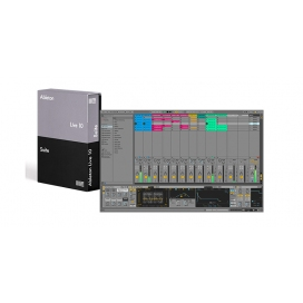 ABLETON SUITE 10 UPG (LIVE 10) DOWNLOAD