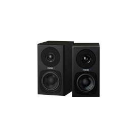 FOSTEX PM0.3dH BK MONITOR STUDIO COPPIA BLACK