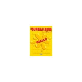 SUPERALBUM GIALLO ML2431