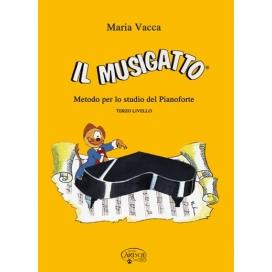 VACCA MUSIGATTO LIVELLO 3