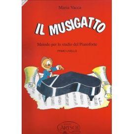 VACCA MUSIGATTO LIVELLO 1